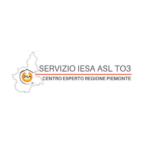 Servizio IESA ASLTO3 - Centro Esperto Regione Piemonte